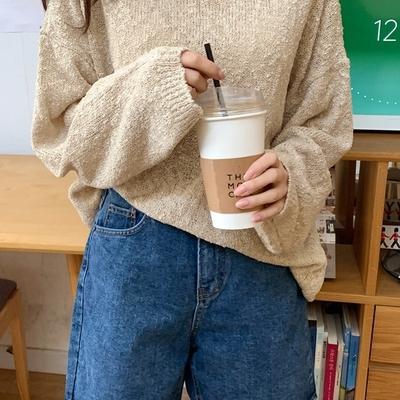 1区100%正宗韩国官网代购(韩国直发包国际运费)mimi&didi-针织衫(2021-03-24上架)