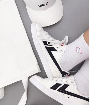 1区韩国本土服装代购(韩国圆通直发)mixxmix-运动鞋(2018-10-22上架)