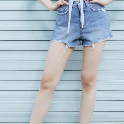 1区韩国本土服装代购(韩国圆通直发)mixxmix-短裤(2018-10-22上架)