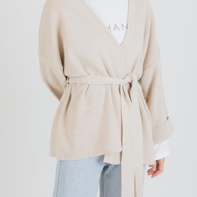 1区韩国本土服装代购(韩国圆通直发)mixxmix-开襟衫(2018-09-24上架)