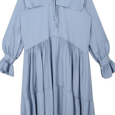1区韩国本土服装代购(韩国圆通直发)mixxmix-连衣裙(本商品是非新品断货机会比较大,请联系客服核对再下单哦-19上架)