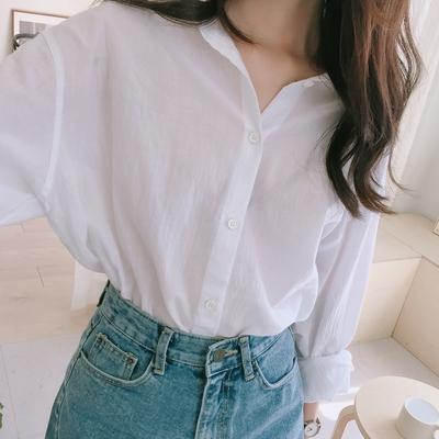 1区100%正宗韩国官网代购(韩国直发包国际运费)mixxmix-衬衫(2019-06-17上架)