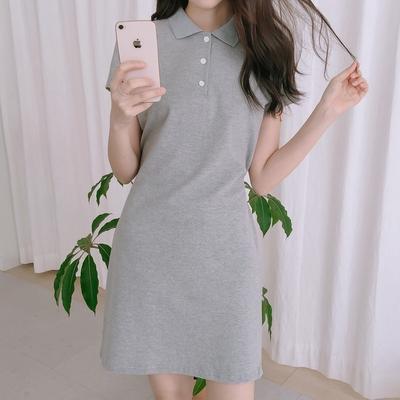 1区100%正宗韩国官网代购(韩国直发包国际运费)mixxmix-连衣裙(2019-06-17上架)
