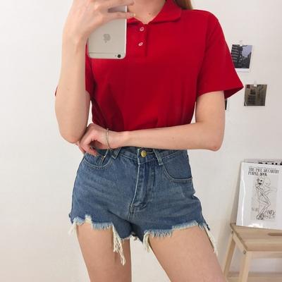 1区100%正宗韩国官网代购(韩国直发包国际运费)mixxmix-T恤(2019-06-18上架)