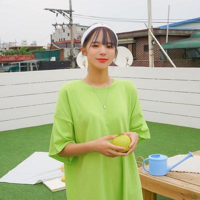 1區100%正宗韓國官網代購(韓國直發包國際運費)mixxmix-連衣裙(2019-07-27上架)