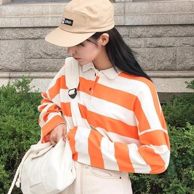 1区100%正宗韩国官网代购(韩国直发包国际运费)mixxmix-T恤(2019-08-21上架)