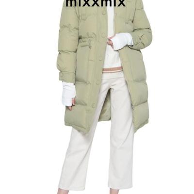 货号:HZ2083102 品牌:mixxmix