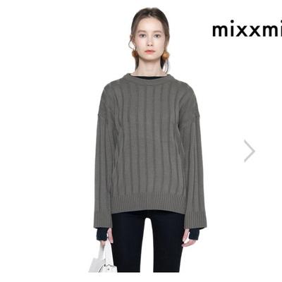 货号:HZ2083101 品牌:mixxmix