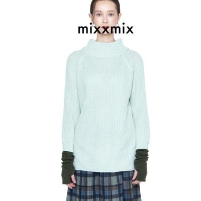 货号:HZ2083098 品牌:mixxmix