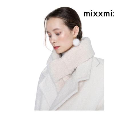 货号:HZ2083094 品牌:mixxmix