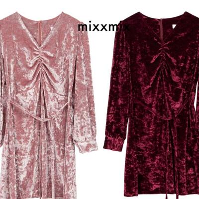 货号:HZ2082462 品牌:mixxmix