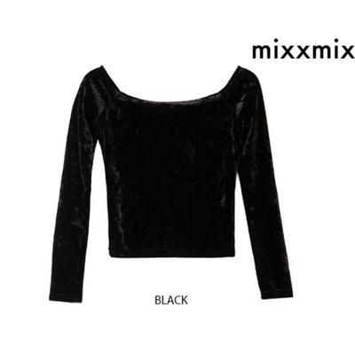 货号:HZ2085777 品牌:mixxmix