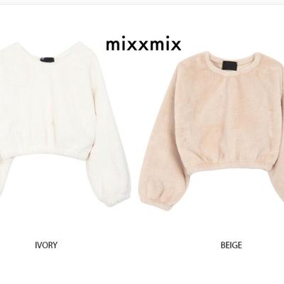 货号:HZ2085771 品牌:mixxmix