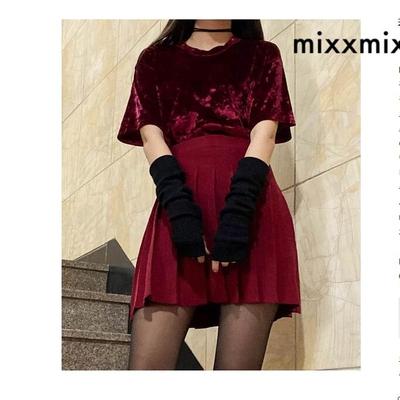 货号:HZ2085205 品牌:mixxmix