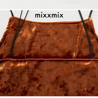 货号:HZ2085204 品牌:mixxmix
