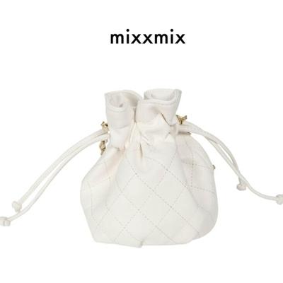 1区100%正宗韩国官网代购(韩国直发包国际运费)mixxmix-单肩包(2020-02-04上架)