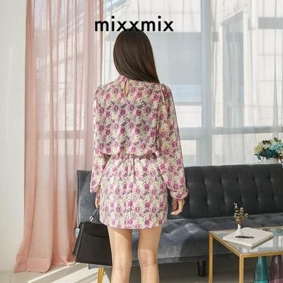 货号:HZ2116156 品牌:mixxmix
