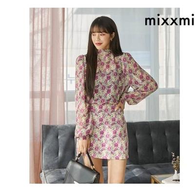 货号:HZ2116151 品牌:mixxmix