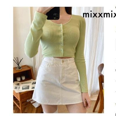 货号:HZ2116150 品牌:mixxmix
