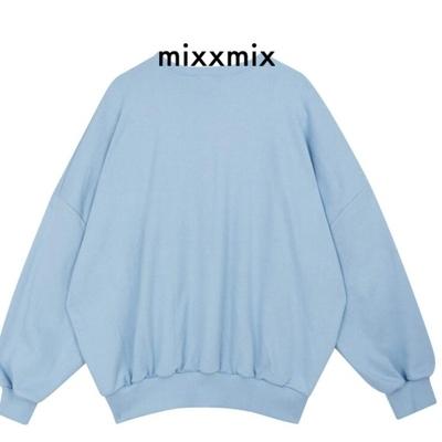 货号:HZ2115555 品牌:mixxmix