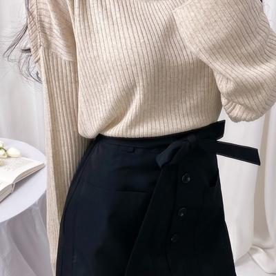 1区100%正宗韩国官网代购(韩国直发包国际运费)mixxmix-针织衫(2020-08-19上架)