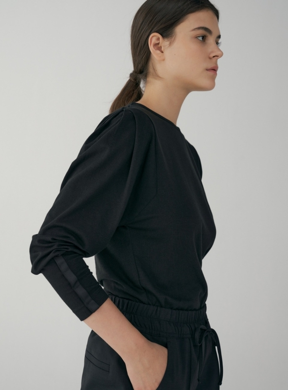 1区100%正宗韩国官网代购(韩国直发包国际运费)mmelang-T恤(2021-03-24上架)