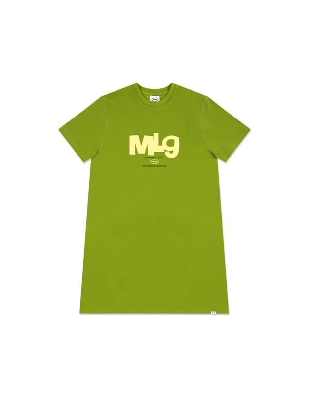 1区100%正宗韩国官网代购(韩国直发包国际运费)Mmlg-连衣裙(2021-03-24上架)