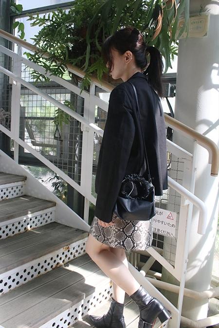 1区韩国本土服装代购(韩国圆通直发)Moaol-中裙(2018-09-24上架)