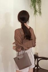 mocobling-韩国韩版个性单肩韩国代购正品手提包女装2017年07月31日夏季款