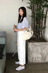 mocobling-韩国时尚宽松日常韩国代购正品手提包女装2017年08月07日08月款