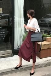mocobling-韩国时尚舒适日常韩国代购长裙女装2017年08月07日08月款