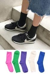 mocobling-韩国时尚舒适女士袜子女装2017年08月09日08月款