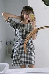 mocobling-韩国时尚英文字母手机套女装2017年08月09日08月款