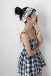 mocobling-韩国时尚流行魅力发饰女装2017年08月09日08月款