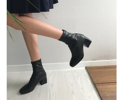 mocobling-时尚魅力个性高跟鞋