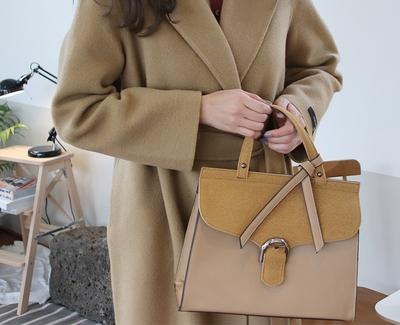 mocobling-时尚魅力气质手提包