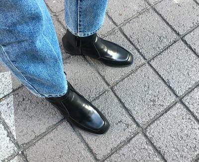 mocobling-时尚魅力休闲平底鞋