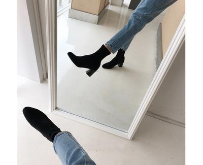 mocobling-气质个性魅力高跟鞋