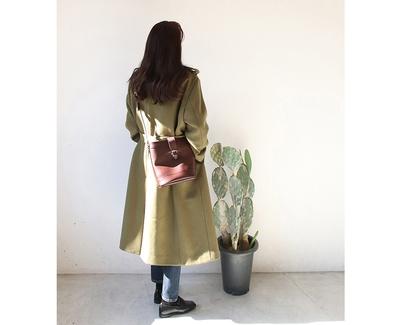 mocobling-简单魅力时尚单肩包