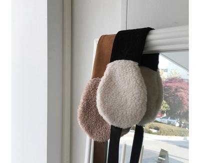 mocobling-时尚魅力保暖耳套