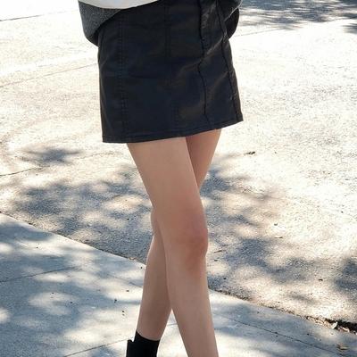 1区韩国本土服装代购(韩国圆通直发)mocobling-短裙(2018-09-24上架)