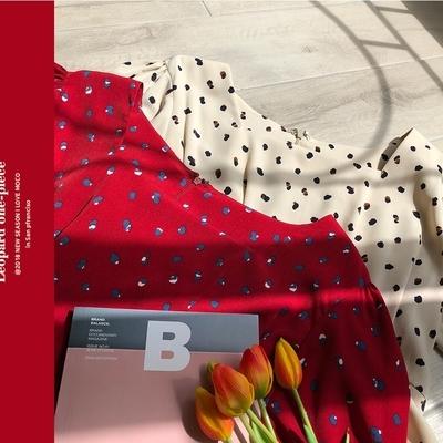 1区韩国本土服装代购(韩国圆通直发)mocobling-连衣裙(2018-09-24上架)