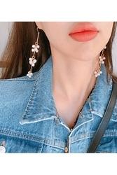 2018新款韩国服装mocobling品牌优雅魅力新款流行耳环(2018.1月)