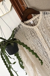 2018新款韩国服装mocobling品牌透明时尚纯色套装(衬衫+吊带)(2018.1月)