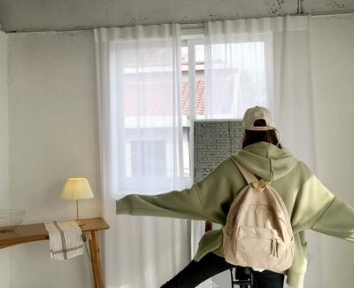 1区韩国本土服装代购(韩国圆通直发)mocobling-韩版时尚休闲背包(2018-04-14上架)