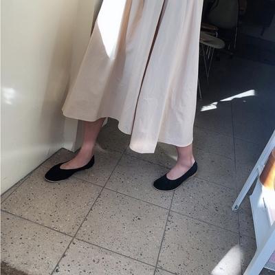 1区韩国本土服装代购(韩国圆通直发)mocobling-平底鞋(2019-02-20上架)