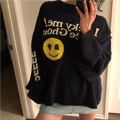 1区韩国本土服装代购(韩国圆通直发)mocobling-针织衫(2019-03-08上架)
