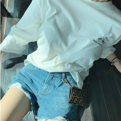 1区韩国本土服装代购(韩国圆通直发)mocobling-短裤(2019-03-15上架)