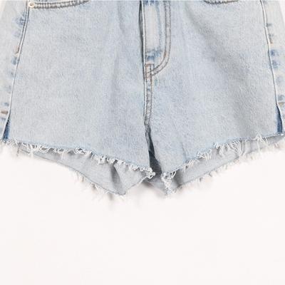 1区100%正宗韩国官网代购(韩国直发包国际运费)mocobling-短裤(2019-06-27上架)