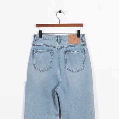1区100%正宗韩国官网代购(韩国直发包国际运费)mocobling-牛仔裤(2019-07-23上架)